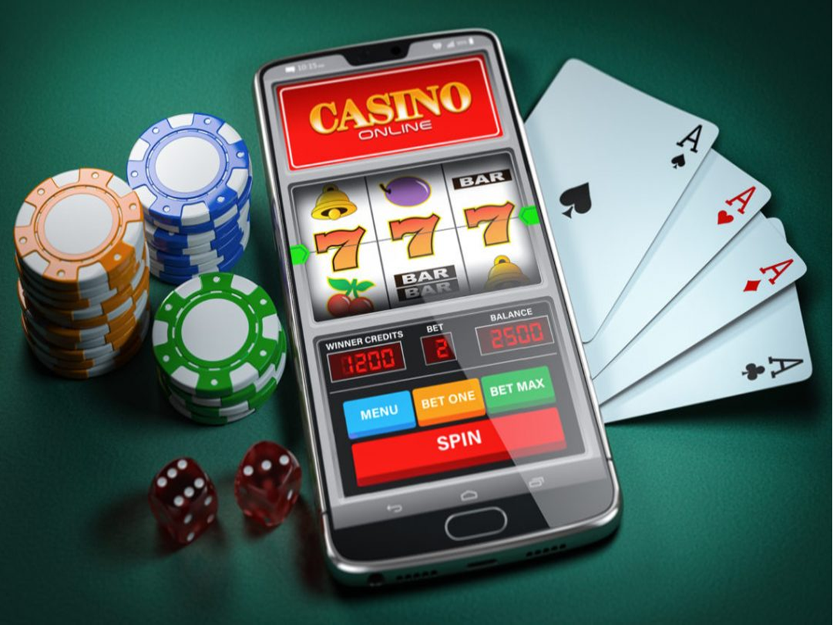 Online Casino 101 4 Things Newbies Should Know About